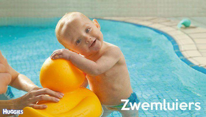 Zwemluiers, wat zijn het en waar zijn ze voor nodig?
