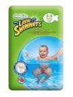 Huggies Little Swimmers zwemluiers maat 4 | 12 stuks