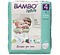 Bambo luiers maat 4 | 24 stuks