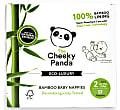 Cheeky Panda luiers maat 2   17 stuks